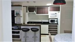 Mobiliado - Apartamento 2 dormitórios (1 suíte) - Centro - Torres / RS