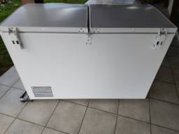 Freezer horizontal Gelopar 411litros
