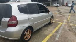 Honda Fit 2005 Flex