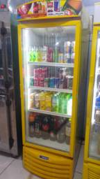 Freezer Cooler Metalfrio
