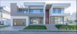 Casa de condomínio à venda com 5 dormitórios cod:10539