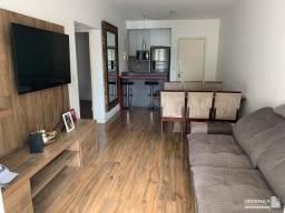 Apartamento à venda com 2 dormitórios em Itacorubi, Florianópolis cod:A2879