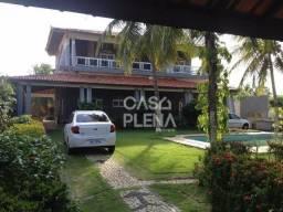 Casa com 5 dormitórios à venda, 430 m², R$ 550.000 - CA0060 - Tabuba - Caucaia/CE
