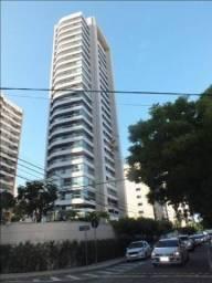 Aluga Apartamento Meireles todo Projetado com vista para o Mar, 3 suítes, 3 vagas
