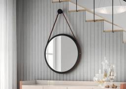 Quadro espelho 54 cm