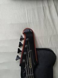 Epiphone Thunderbird IV usado