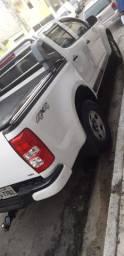 S10 4x4 2012 diesel