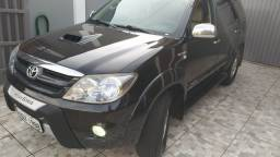 Hilux Sw4 automático diesel