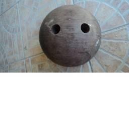 Bola de Boliche/Bolão Antiga