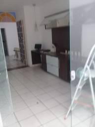 Alugo casa com 4 qt(3 suites) á 50 metros da avenida homero -2000