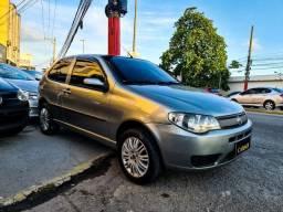 Fiat palio celebration 1.0 completa com kit gás muito zerada 2007