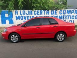 Corolla Seg 2005 Automático exclusivo