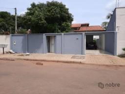 Casa com 3 dormitórios sendo 1 Suíte à venda, 160 m² por R$ 550.000 - Plano Diretor Sul -