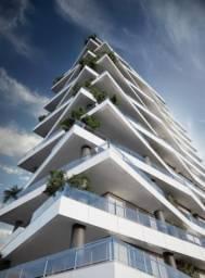 Elegante Apartamento no Paraíso, com 4 quartos, sendo 4 suítes e área de 338 m²