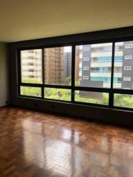 Apartamento com 3 dormitórios à venda, 130 m² - Zona 01 - Maringá/PR