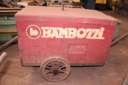 Máquina de Solda Retificadora TRR 2600 Bambozzi