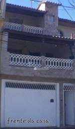 Sobrado com 2 dormitórios à venda, 279 m² por R$ 600.000 - Parque Continental I - Guarulho