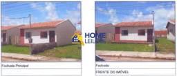 Casa à venda com 1 dormitórios em Mercês, Paço do lumiar cod:47680
