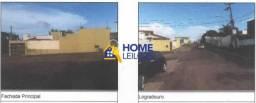 Casa à venda com 1 dormitórios em Araçagy, São josé de ribamar cod:47846