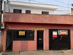 Sobrado com 4 dormitórios para alugar por R$ 2.022,00/mês - Jardim São Cristóvão - São Pau