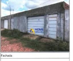 Casa à venda com 2 dormitórios em Parque alvorada i, Imperatriz cod:47504