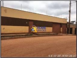 Casa à venda com 2 dormitórios em Jd de alah, Açailândia cod:47095