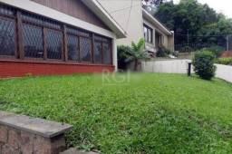 Casa para alugar com 3 dormitórios em Vila assunção, Porto alegre cod:LU430833