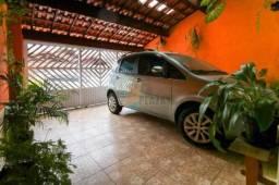 Casa com 2 dormitórios à venda, 200 m² - Vila Assunção - Praia Grande/SP
