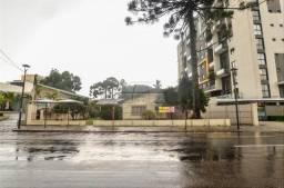 Terreno à venda em Alto da glória, Curitiba cod:152602