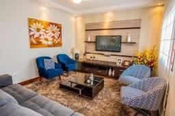 Casa com 3 dormitórios à venda, 240 m² por R$ 605.000,00 - Campos Elíseos - Taubaté/SP