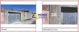 Casa à venda com 2 dormitórios em Boa vista, Timon cod:48063