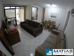 Apartamento à venda na Praia do Morro Guarapari-ES