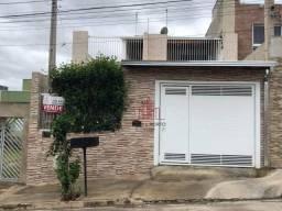 Casa com 2 dormitórios à venda, 147 m² por R$ 225.000,00 - Jardim Faculdade - Boituva/SP