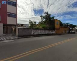 Lote de 360 m², plano, limpo e murado na Avenida Atlântica Guarapari