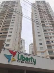 Apartamento para alugar com 3 dormitórios em Jardim atlântico, Goiânia cod:APA3077