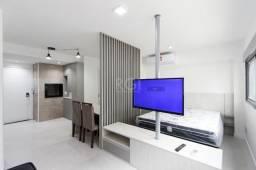 Apartamento para alugar com 1 dormitórios em Chácara das pedras, Porto alegre cod:LU431026
