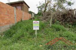 Terreno próximo do prolongamento da Av. Celso Ramos, em Itapoá (SC)
