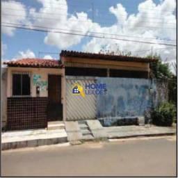 Casa à venda com 1 dormitórios em Bacuritiua, Paço do lumiar cod:47659