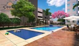 Apartamento Padrão para Venda em Maria Paula São Gonçalo-RJ