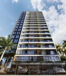 Flat à venda, 27 m² por R$ 174.900,00 - Tambauzinho - João Pessoa/PB