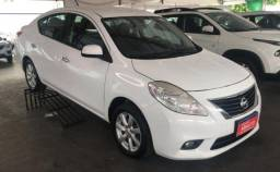 Nissan VERSA 1.6 SL Flex MT 4P