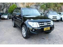 Mitsubishi Pajero Full HPE 3.2 AT