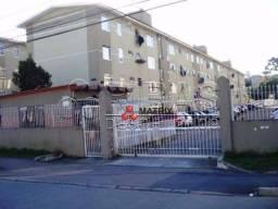 Apartamento Residencial à venda, Fazendinha, Curitiba - AP2937.