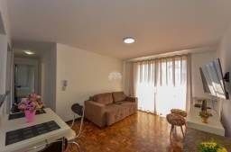 Apartamento à venda com 3 dormitórios em Capão raso, Curitiba cod:928626