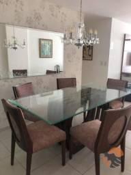 Apartamento com 3 dormitórios à venda, 100 m² por R$ 430.000,00 - Praia do Morro - Guarapa