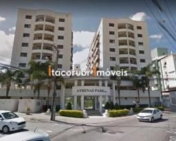 Apartamento à venda com 3 dormitórios em Pantanal, Florianópolis cod:124
