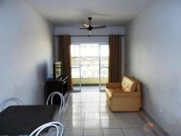 Apartamento com 1 quarto para alugar, 40 m² - Praia do Morro - Guarapari/ES
