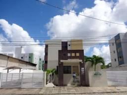 Apartamento à venda com 2 dormitórios em Jardim são paulo, João pessoa cod:22320