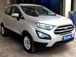 Ford Ecosport SE 1.5 12V Flex