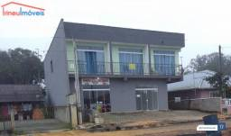 Apartamento para alugar com 1 dormitórios em Porto grande, Araquari cod:15020.794
